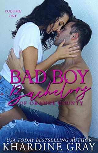 Bad Boy Bachelors of Orange County Volume 1