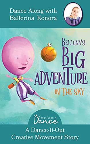 Belluna's Big Adventure in the Sky