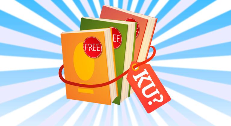 KU 5 day free promos